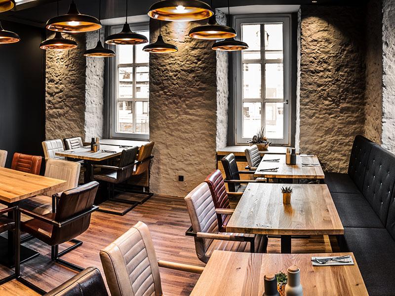 Hotel Lippischer Hof mit Restaurant
